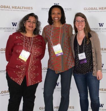 Global Mental Health program team