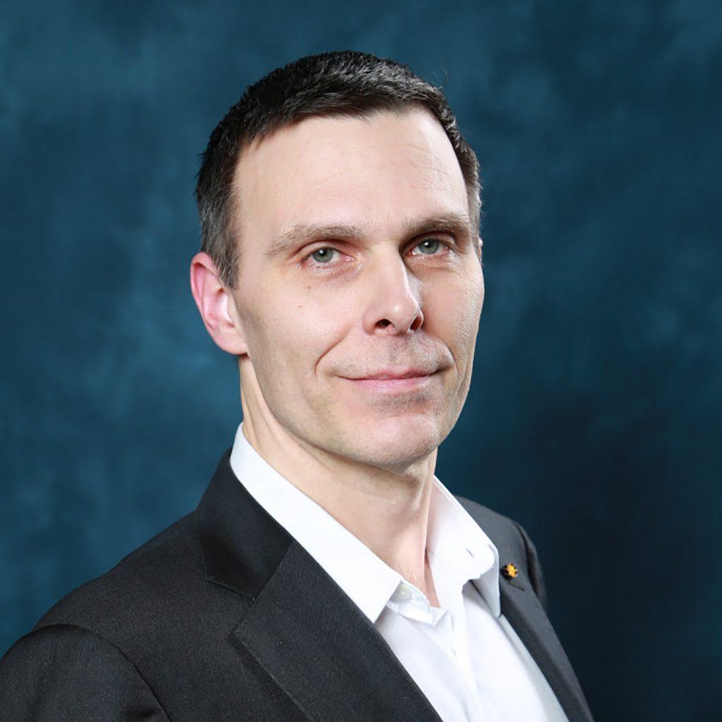 Matt Kaeberlein
