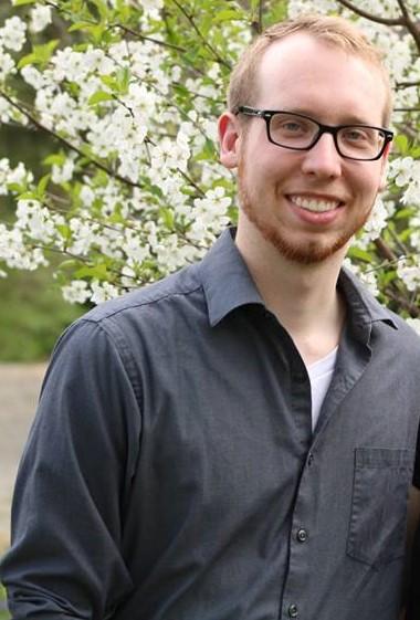 Jeremy Whitson