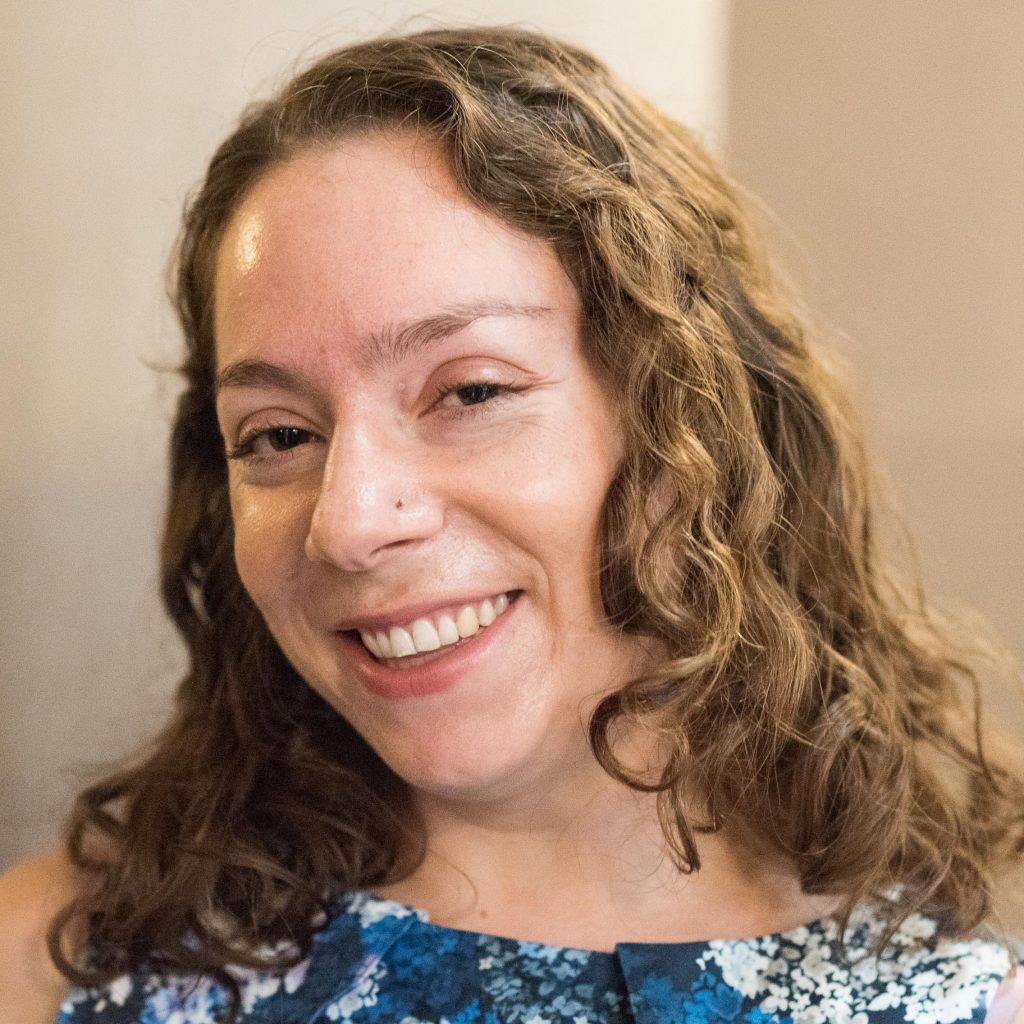 Kelley Harris