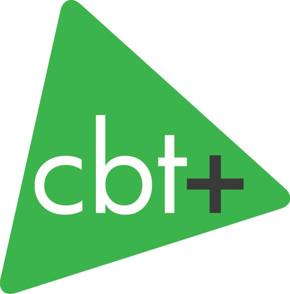 CBT+ Notebook