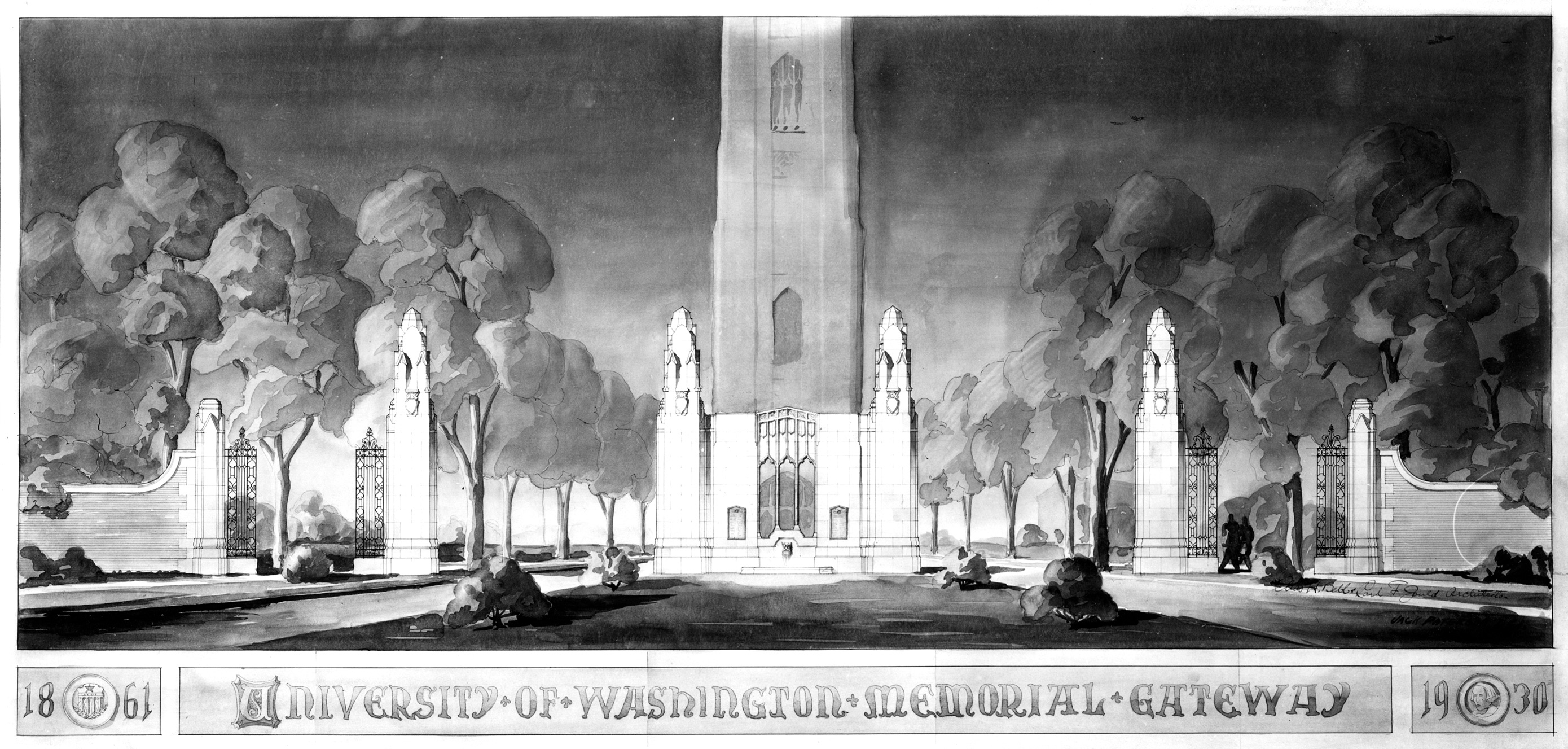 University of Washington in World War I – Student Veteran Life